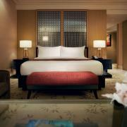 Marina Bay Sands Atrium Rooms