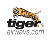 Tiger Airways Singapore