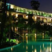 siloso beach hotel