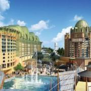 Resorts World Sentosa hotels